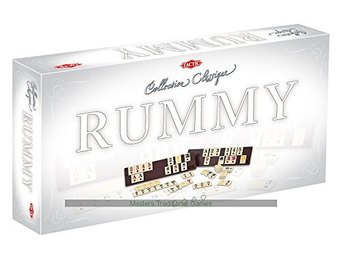 Rummy Classic - Tiles with Suits