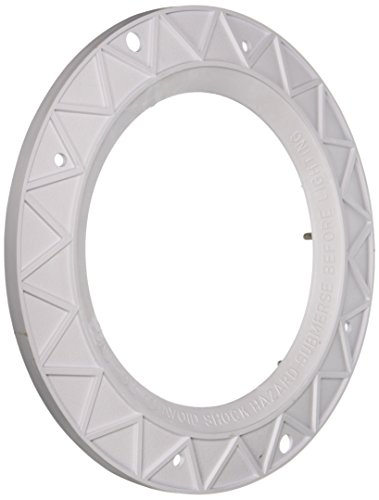 Hayward SPX0540A Face Rim with Studs Replacement for Hayward Underwater Lights ()
