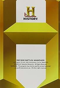 Decisive Battles: Marathon