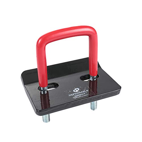 Bestselling RV Hitch Locks