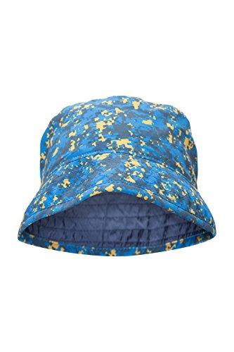 [Mountain Warehouse 024963 Blue] (Pork Pie Hat For Sale)
