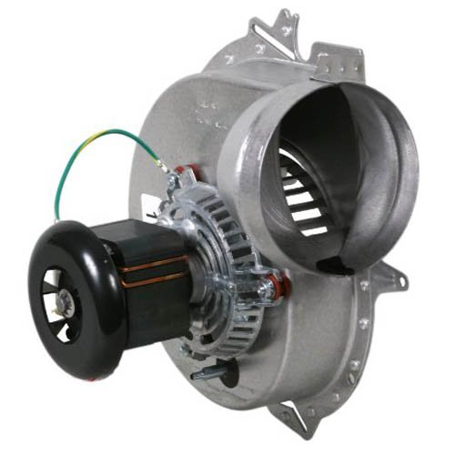 1013517 - ICP Furnace Draft Inducer / Exhaust Vent Venter Motor - OEM Replacement by Replacement for ICP