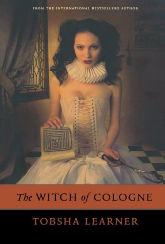 The Witch of Cologne pdf