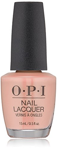 (OPI Nail Lacquer, You've Got Nata on Me)