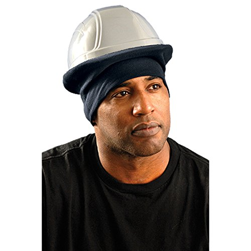 Stay Warm - CLASSIC Flame Resistant Hard Hat Tube Liner - PACK OF 2