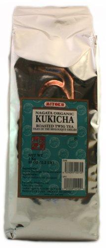Mitoku Te Kukicha Bio - 1
