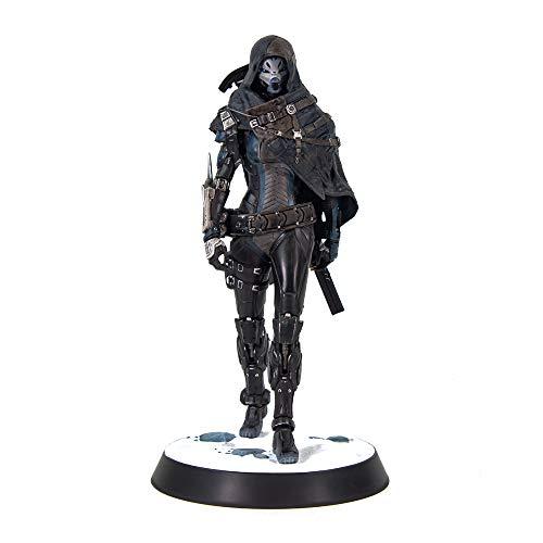 Numskull Official Destiny 2 Beyond Light The Stranger 10 Statue