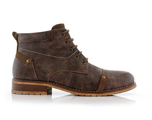 Ferro Aldo Colin MFA806033 (11, Brown805) (Cheap Boots Mens)