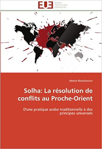 document gratuit sur la resolution de conflits