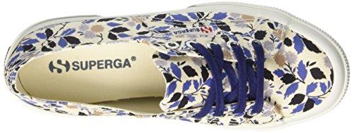 Superga 2750 Unisex Collo fabriclibertyw Basso Sneaker A rHrSw6AZq