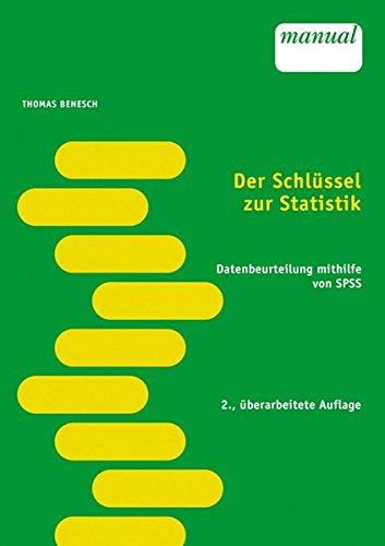 Der Schlüssel zur Statistik: Datenbeurteilung mithilfe von SPSS