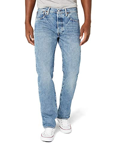 crosby Jeans Homme Original Fit 501 Bleu Levi's 2465 Levi's xwq0AfPIXF