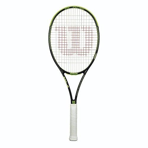 Wilson 16x19 Blade 98 Tennis Racquet, 4 3/8-Inch