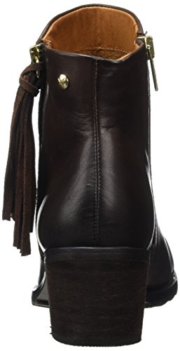 Marron Brown Pikolinos 913 Femme i16 Olmo Bottines Andorra Marron F6ZSxz