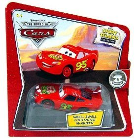 Disney / Pixar CARS Movie 155 Die Cast Story Tellers Collection Smell Swell Lightning  sc 1 st  Amazon.com & Amazon.com: Disney / Pixar CARS Movie 1:55 Die Cast Story Tellers ... azcodes.com