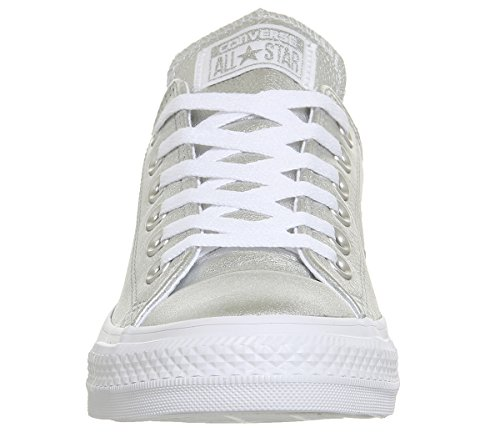 White Silver Adulte Mixte Exclusive Star Converse Pure Chaussures Player Fitness De Ox 7wUwpq1Zxg