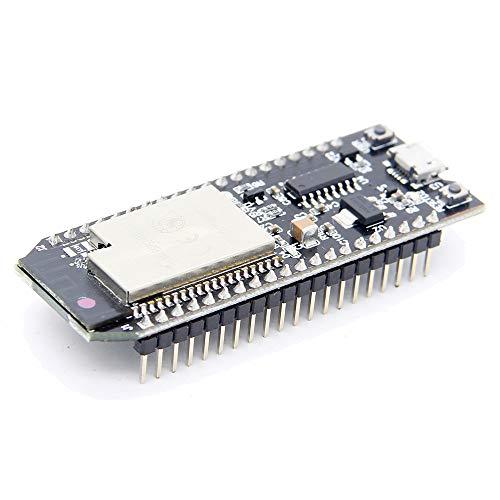 Geekworm ESP32 WROVER PCB Development Board with 8MB PSRAM WiFi+Bluetooth Low Power Consumption Dual Cores ESP32