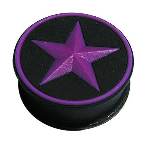 7 16 star plugs - 9