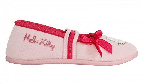Hausschuhe für Mädchen DISNEY 362970-21 HK GELODIE LIGHT PINK