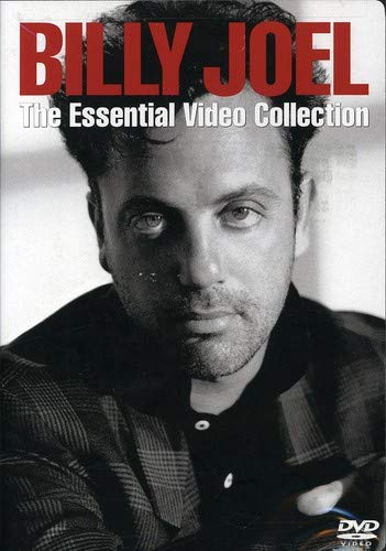 Billy Joel - The Essential Video Collection ()