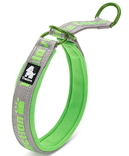 SGODA Nylon Dog Choke Collar