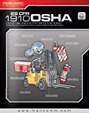 29 CFR 1910 OSHA General Industry Regulations, July 2013, Mancomm, 1599594773