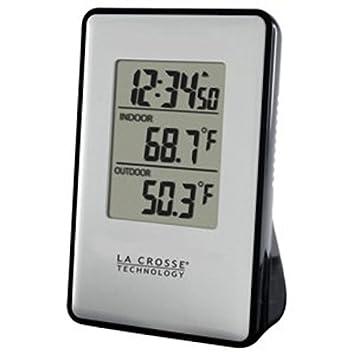 La Crosse Technology Ltd 308-1910 Wireless Temperature Station