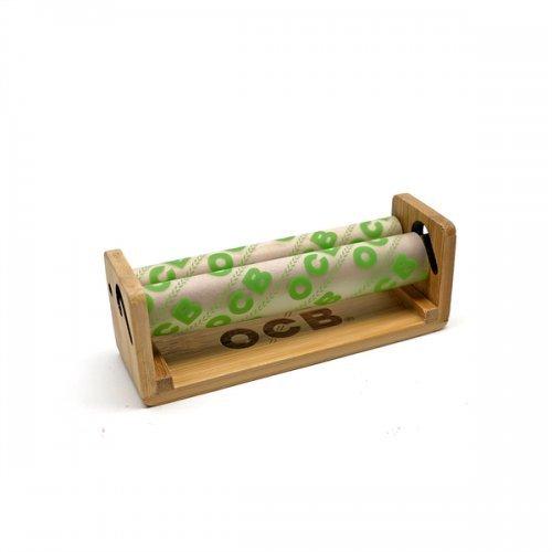 OCB Bamboo Rolling Machine 1 1/4