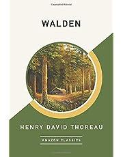 Walden (Amazonclassics Edition)