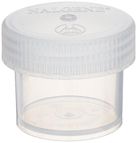 Polypropylene Jars (Nalgene Polypropylene Jar (2-Ounce))