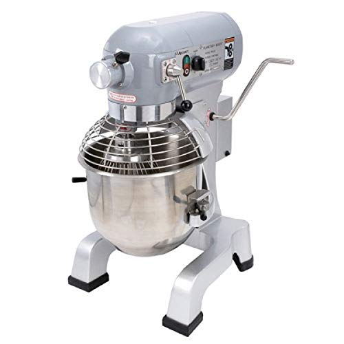 what is the best 20 quart commercial mixer