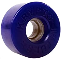 Kryptonics Impulse 62 mm ruedas para patines (4