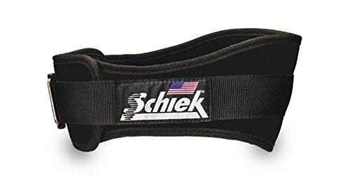 Schiek 6'' Lifting Belt