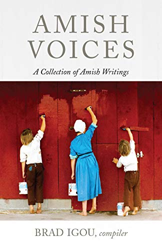Pdf Christian Books Amish Voices: A Collection of Amish Writings