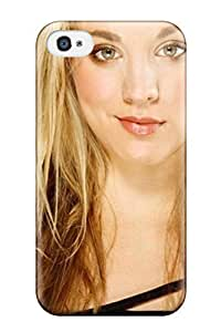 Annie T Crawford Iphone 4/4s Well-designed Hard Case Cover Amazing Women Models Kaley Cuoco S Protector