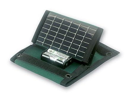 Amazon.com: Silva SC22 – 2 Panel Solar 2-Panel Cargador de ...