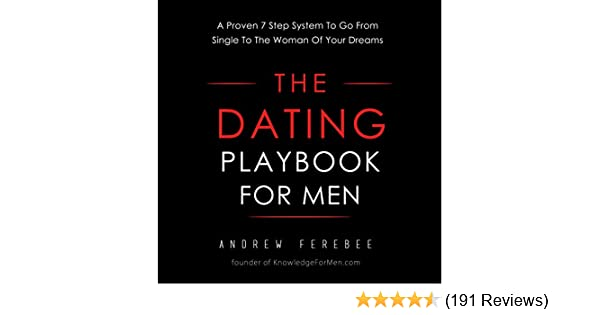 The dating playbook for men pdf download