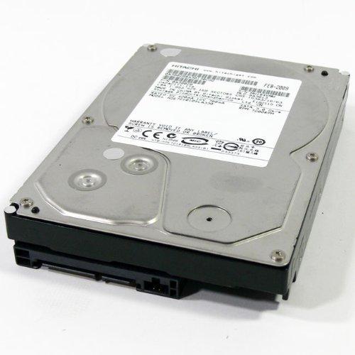 Hitachi Deskstar E7K1000 1 Terabyte (1TB) SATA/300 7200RPM 32MB Hard -