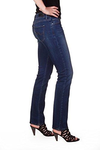 Ka Femme Stone Jeans droit Sting op Lea FwSFq64B