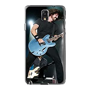 CristinaKlengenberg Samsung Galaxy Note3 Best Hard Phone Cover Provide Private Custom Vivid Foo Fighters Series [lFH10025eZQv]