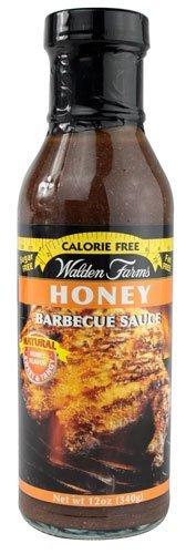 Walden Farms Calorie Free Barbecue Sauce Honey -- 12 fl oz by Walden - Store Walden