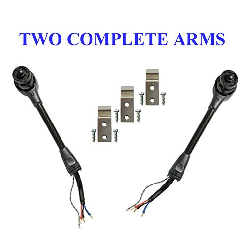 Typhoon-H-Set-of-Two-Complete-Arms-A-and-B-and-1-Package-of-Locking-Arm-Hooks