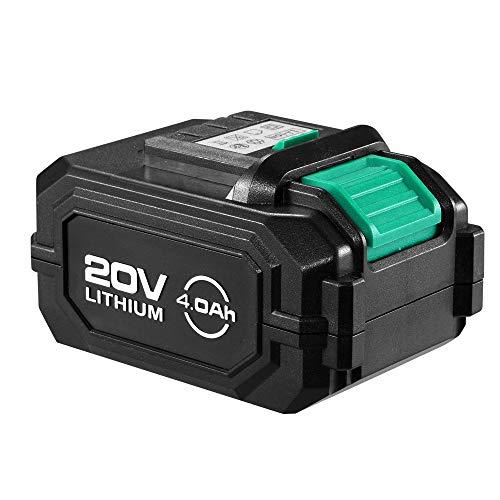 20V 4.0 Battery for Rotary Hammer