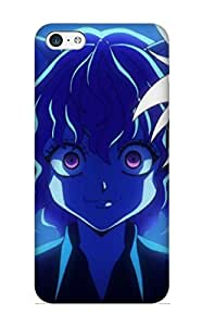 Appearance Snap-on Case Designed For Iphone 5c- Anime Hunter X Hunter(best Gifts For Lovers)
