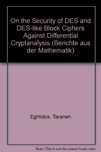 51 Best-Selling Cryptanalysis Books of All Time - BookAuthority