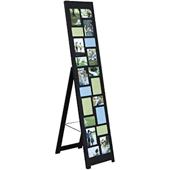 Amazon.com - nexxt Nisse Floor Standing Collage Picture Frame, 64 by ...
