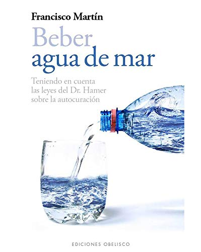 Beber Agua De Mar