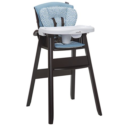 Safety 1st Dine and Recline High Chair, Luminary by Safety 1st