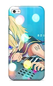 New Fashion Premium Tpu Case Cover For Iphone 6 (4.5) - Vocaloid