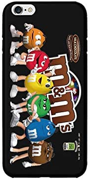 Amazon Googlepixel3a ケース カバー ブラック グーグルピクセル3a スマホケース スマホカバー ハードケース イラスト デザイン チョコレート チョコデザイン M M S M Ms チョコ チョコボール エムアンドエムズ チョコレートスマホケース ミルクチョコレート